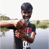 Karthikeyan Annamalai