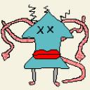 Hình chộp của Bình