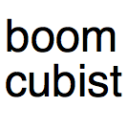 boomcubist