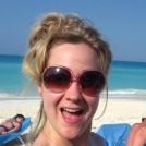 Photo of Julianne Snepsts