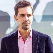 Farhan Shah's avatar