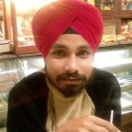 Profile picture of akndsandhu