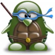 Mark Harmer's avatar