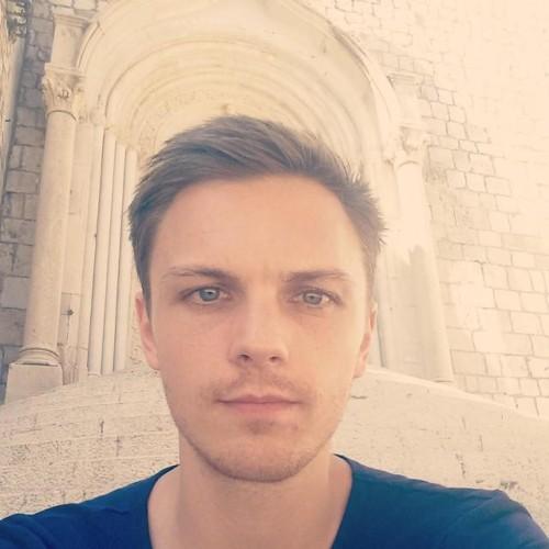 Patrik Jakobsson's avatar