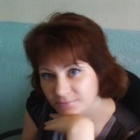 Анжела Рыжова