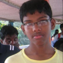 Profile picture of Agnel Vishal