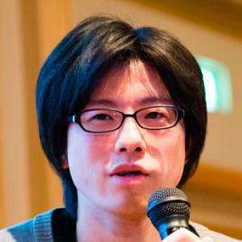 Naotoshi Seo