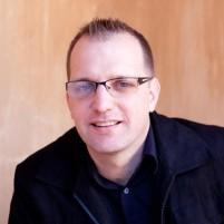 Mark Pearl