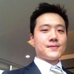 Hahn Ryu's avatar