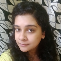 Profile picture of Sonalika Ghosh