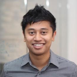 Photo of Aaron Sadhankar