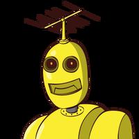 Eric Schirra's avatar