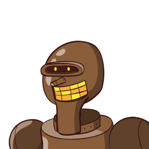 Garret Wassermann's avatar