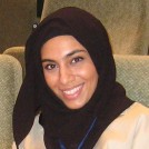 Photo of Fatma Al Khoori