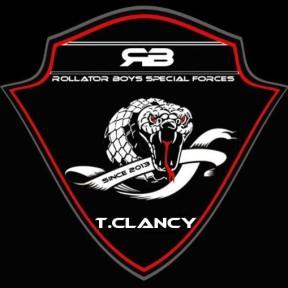 t.clancy