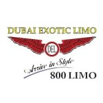 Profile picture of EXOTIC LIMO LLC