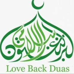 lovebackduas