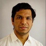 Sripathi Krishnan's avatar