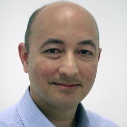 Jonathan Campos
