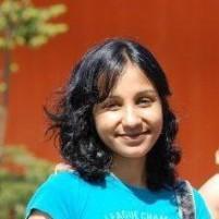 Vibha Rathi