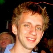 Jon Sharratt's avatar