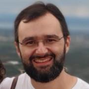 Marcelo Charan's avatar
