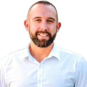 Profile photo of Darren Venter