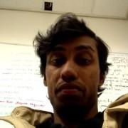Nishant Sinha's avatar