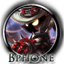 League of Legends Build Guide Author bphone
