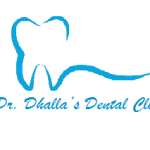 Profile picture of dr dhalla dental