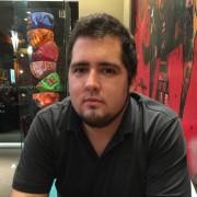 Oscar Cisneros