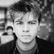 Alex Kustov