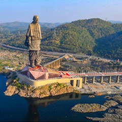 Statue Of Unity's avatar