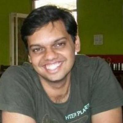 Chetan Giridhar
