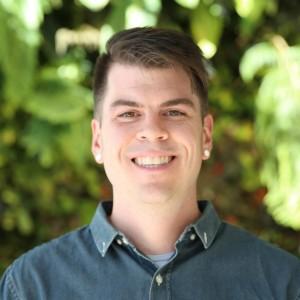 Profile photo of Brandon West