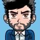 Benoit Verove's avatar