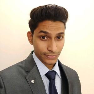 Profile photo of Mayuresh Amberkar