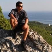 Alex Kovalevych's avatar