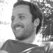Alain Scialoja's avatar