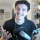 Marco Bruno, Handlebars freelance programmer