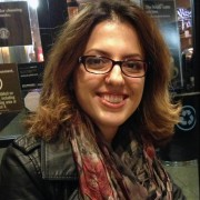 Sahar Jafari's avatar