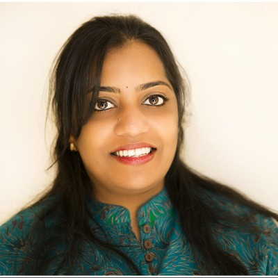 Profile picture of Srimanju Katragadda