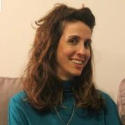 טליה אביתר - עובדת סוציאלית