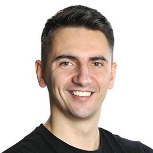 Zdjęcie profilowe Mariusz