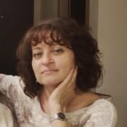 אולגה גרינזייד - עובדת סוציאלית