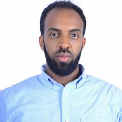 Ahmed Omer's avatar