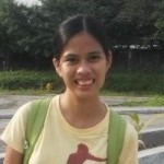 Profile picture of May Kristine Carlon