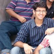 Aashish Misraa