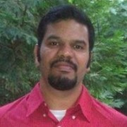 Aravind Mohanoor's avatar