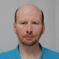 Michal Kubeček's avatar